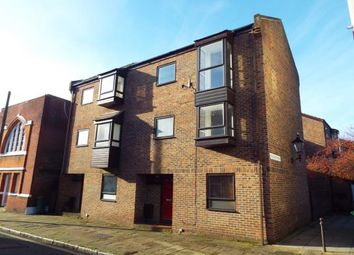 3 bed semi-detached house for sale in Bugle Street, Southampton SO14