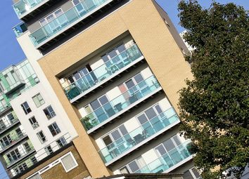 Thumbnail 1 bed flat for sale in Blenheim Apartments, 112 Cable Street, London, London