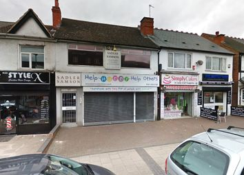 Thumbnail Retail premises to let in Kingsley Court, Church Road, Yardley, Birmingham