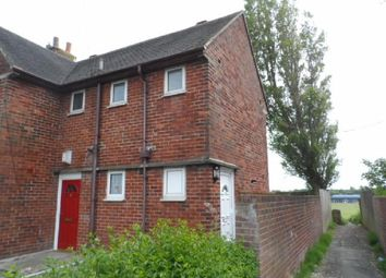 Thumbnail 1 bed flat to rent in Branstree Road, Blackpool