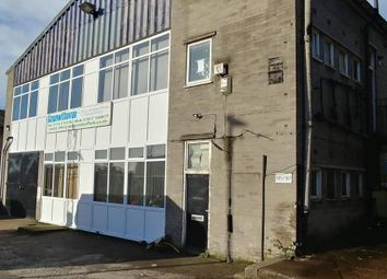 Thumbnail Light industrial to let in Rutland Road, Sheffield