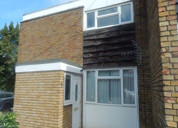 Thumbnail 2 bed property to rent in Craybury End, London