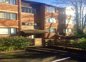 Thumbnail 2 bed flat for sale in High Dene, High Heaton, Newcastle Upon Tyne