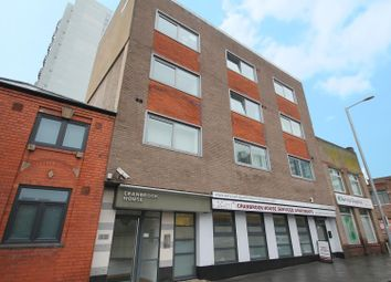 Thumbnail 2 bed flat for sale in Lower Parliament Street, Nottingham
