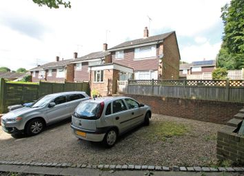 Thumbnail 3 bed end terrace house for sale in Forest Way, High Wycombe
