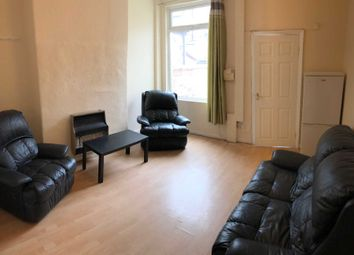 Thumbnail 3 bed terraced house to rent in Carnforth Street, Manchester
