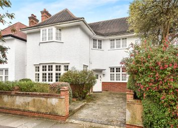 Thumbnail 4 bed semi-detached house for sale in Bishopsthorpe Road, Sydenham
