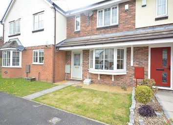 Thumbnail 3 bed property for sale in The Grove, Oswadtwistle, Lancashire