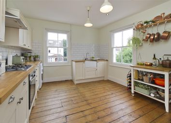 Thumbnail 3 bed maisonette for sale in Thurlby Road, London
