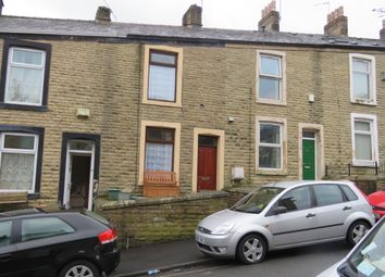 Thumbnail 2 bed property for sale in Major Street, Accrington