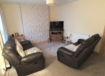 Thumbnail 2 bed end terrace house for sale in St Faiths Street, Lincoln