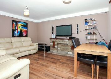 Thumbnail 3 bedroom semi-detached bungalow for sale in Denton Road, Stanground, Peterborough