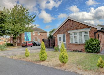 Thumbnail 2 bed detached house for sale in Parkstone Drive, Leighton, Crewe