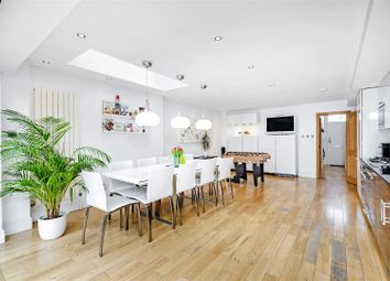 4 bed terraced house for sale in Russell Road, London SW19
