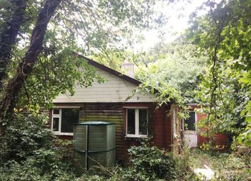 Thumbnail 2 bed detached house for sale in Bosula, Carne, Manaccan, Helston, Cornwall