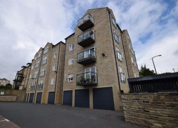Thumbnail 2 bed flat to rent in Copperfield House, Huddersfield Road, Halifax