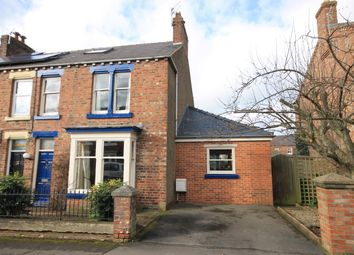 Thumbnail 3 bed semi-detached house for sale in L'espec Street, Northallerton