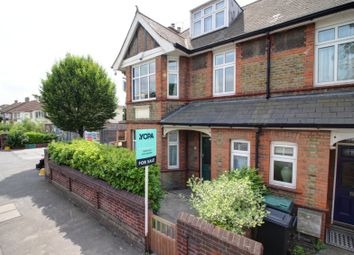 Thumbnail 4 bed end terrace house for sale in London Road, Northfleet, Gravesend