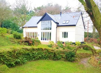 Thumbnail 4 bedroom detached house for sale in Cadhay, Ottery St. Mary