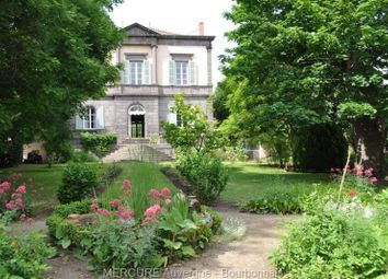 Thumbnail 10 bed country house for sale in Riom, Auvergne, 63200, France