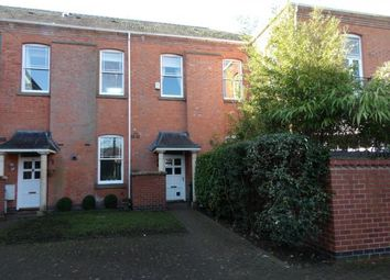 Thumbnail 3 bed terraced house for sale in Shaftesbury Avenue, Upper Saxondale, Radcliffe On Trent, Nottingham