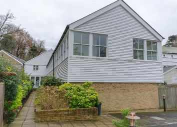 Thumbnail 2 bed end terrace house to rent in Hayle Mill, Hayle Mill Road, Maidstone