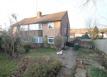 Thumbnail 2 bed flat for sale in Meadway, High Barnet, Barnet