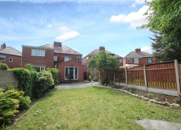 Thumbnail 2 bed semi-detached house for sale in Grange Avenue, South Elmsall, Pontefract