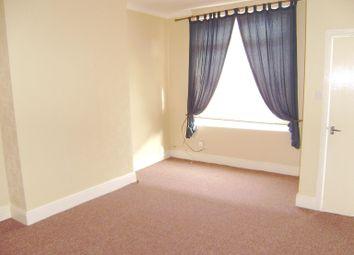 Thumbnail 2 bedroom property to rent in Kimberley Street, Hartlepool