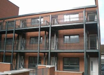 Thumbnail 1 bed flat to rent in Salamander Court, Leith, Edinburgh
