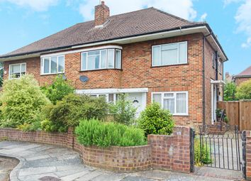 2 bed maisonette for sale in Parkfields Avenue, West Wimbledon, London SW20