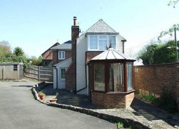 Thumbnail 2 bed detached house to rent in Maidstone Road, Wateringbury, Maidstone
