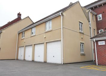 Thumbnail 2 bed flat for sale in Worle Moor Road, Weston-Super-Mare, Worle