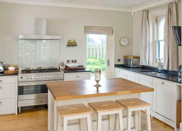 Thumbnail 4 bed terraced house to rent in Talma Road, London