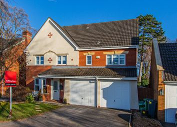 6 bed property for sale in Bassetts Field, Thornhill, Cardiff CF14