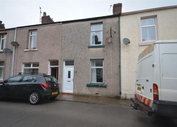 Thumbnail 2 bedroom terraced house for sale in Egremont Street, Millom