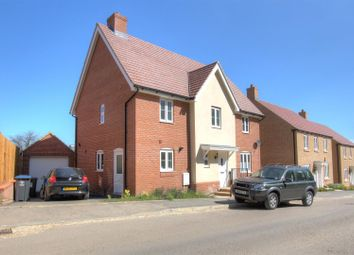 Thumbnail 4 bed property to rent in Shearwater Road, Hemel Hempstead