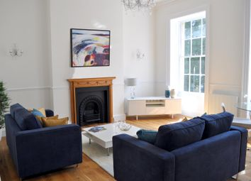 Thumbnail 2 bed flat for sale in Portland Square, Bristol