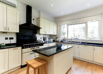 Thumbnail 8 bed detached house to rent in Corfton Road, London