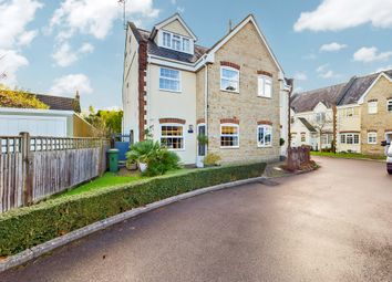 Tannery Court, Brighton Road, Horsham RH13. 4 bed semi-detached house for sale