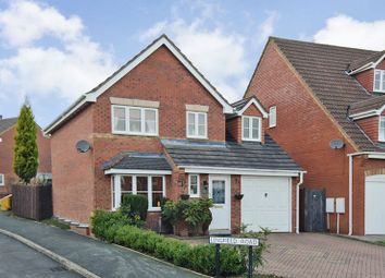 Thumbnail 3 bed detached house for sale in Beaumont Way, Norton Canes, Cannock