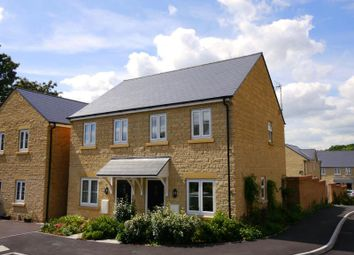 Thumbnail 2 bed semi-detached house to rent in Bicknell Close, Northleach, Cheltenham