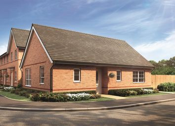 """Thumbnail 2 bed bungalow for sale in """"Midhurst 1"""" at Beech Croft, Barlby, Selby"""