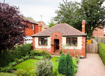 Thumbnail 2 bed detached bungalow for sale in Manygates Lane, Sandal, Wakefield