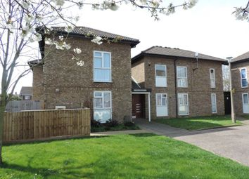 Thumbnail 1 bedroom flat to rent in Myrtle Court, Dogsthorpe, Peterborough