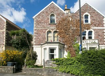 Thumbnail 1 bedroom flat for sale in Cotham Brow, Cotham, Bristol