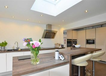 Thumbnail 3 bed detached house for sale in Leigh Road, Leigh-On-Sea, Essex