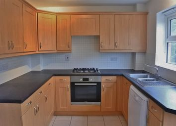 Thumbnail 3 bed town house to rent in Forfield Drive, Beggarwood, Basingstoke