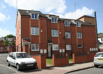 Thumbnail 5 bed flat to rent in 124, Dawlish Road, Selly Oak, Birmingham