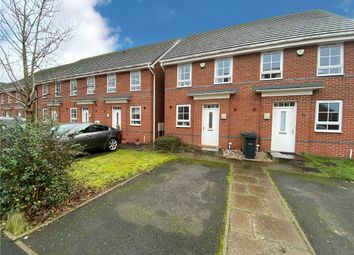Thumbnail 2 bed semi-detached house for sale in Willis Place, Worcester